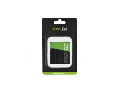 Green Cell Battery for SAMSUNG S S4 B600BE