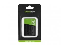 Green Cell Phone Battery BL-53YH for LG G3 D850 D855 Optimus