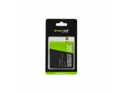 GreenCell Battery for LG NEXUS 5 BL-T9