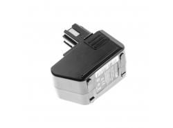 Green Cell ® Werkzeug Akku für Hilti SB-10 SFB 105 3.3 Ah 9.6 V