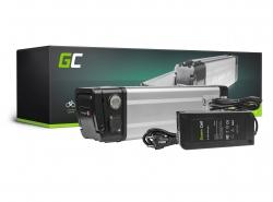 Green Cell ® Battery for Electric Bikes e-Bike 24V 20.3Ah 487Wh