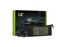 Green Cell ® Charger 19.5V 6.7A for HP Omen 15-5000 15-AX 17-W, HP Envy 15-J 17-J