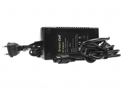 Green Cell ® Charger for Batteries for Electric Bikes 36V 2A