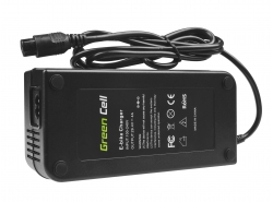 Charger for Electric Bikes, Plug 3 Pin, 29.4V, 4A
