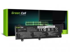 Green Cell Battery L15C2PB3 L15L2PB4 L15M2PB3 L15S2TB0 for Lenovo Ideapad 310-15IAP 310-15IKB 310-15ISK 510-15IKB