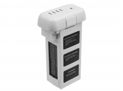 Green Cell® Battery for DJI Phantom 2, Phantom 2 Vision+ (Li-Polymer High Performance 5200mAh 57.7Wh 11.1V White)