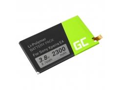 Battery LIS1574ERPC for