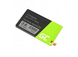 Battery 2300mAh