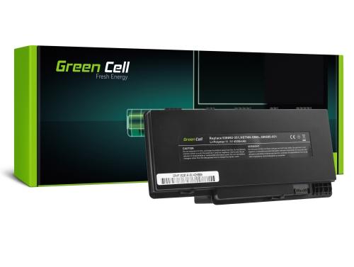 Green Cell Battery for HP Pavilion DM3 DM3Z DM3T DV4-3000