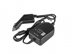 Car charger for Laptops HP Pavilion and Compaq 14, 15 i 17 19.5V 4.62A