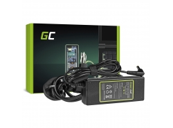 Green Cell ® Charger for Acer 5730Z 5738ZG 7720G 7730 7730G