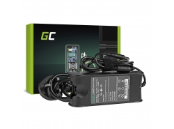 Green Cell ® Charger / AC Adapter for Laptop Dell Latitude D600 D610 D620 D630 D400 D800 1545 XPS 16 M1530