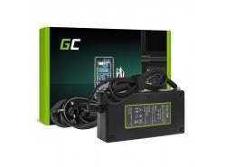 Green Cell ® Charger / AC Adapter PA-9E GA240PE1-00 240W for Dell Alienware M17x R2 R3 R4 R5 M18x X51 Dell Precision 7510 7710