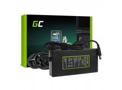 Green Cell ® Charger / AC Adapter 150W PA-15 PA-5M10 DA150PM100-00 for Dell Alienware M14x R1 R2 R3 R4 Latitude E5450 E5550