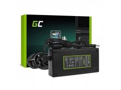Green Cell ® Charger / AC Adapter 210W DA210PE1-00 for Dell Alienware M14x R1 R2 R3 R4 Latitude E5450 E5550