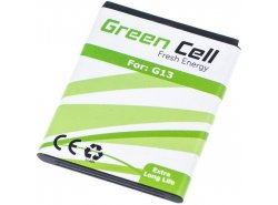 Phone battery for HTC Wildfire S HD7 G13 EXPLORER