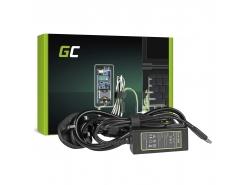 Green Cell ® Charger / AC Adapter for Laptop Lenovo Yoga 3 Lenovo Yoga 3 PRO