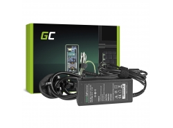 Zasilacz Ładowarka Green Cell do Dell XPS 13 L322x 9343 Inspiron 15 5551 19,5V 2,31A