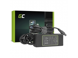 Green Cell ® Charger / AC Adapter for Laptop Lenovo T60p T61 T61p X60 Z60t Z61e Z61m SL500c SL510 T400 3000 C100 C200