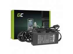 Green Cell ® Charger / AC Adapter for Laptop Fujitsu-Siemens