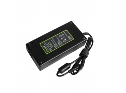 Green Cell ® Charger / AC Adapter for Laptop Asus G70Sg G70V G750JW G750JX GT60 GT70 19.5V 9.5A