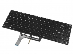 Keyboard for MSI GS65 Stealth Thin with backlit