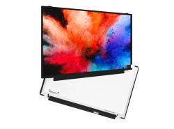 "Innolux Screen LCD Panel N156BGA-EB2 for 15,6"" laptops, Display 1366x768 HD, eDP 30 pin, glossy"
