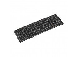 Green Cell ® Keyboard for Laptop Lenovo IdeaPad G560 G570 G575 G770