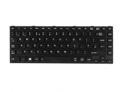 Keyboard for Laptop Toshiba Satellite C40-B C40D-B C40T-B