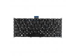 Green Cell ® Keyboard for Laptop Acer Aspire V5 V5-132 V5-132P Aspire V13 Aspire E11