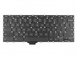 Keyboard for Asus Chromebook Flip C302 C302C C302CA with LED backlit