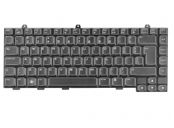Green Cell ® Keyboard for Dell Alienware M14X R1 R2 Backlit