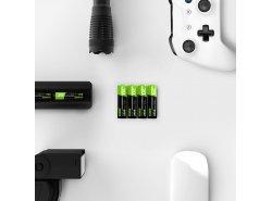 Green Cell 4x AA HR6 2000mAh Battery