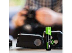 Green Cell 2x AAA HR03 800mAh Battery