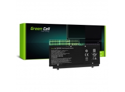 Green Cell Battery SH03XL for HP Spectre x360 13-AC 13-W 13-W050NW 13-W071NW