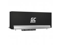 Green Cell ULTRA Battery LA04 LA04DF 728460-001 for HP Pavilion 15-N 15-N065SR 15-N065SW 15-N070SW HP 248 G1 340 G1