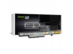 Green Cell PRO Battery L13L4A01 L13M4A01 L13S4A01 for Lenovo B40 B50 B50-30 B50-45 B50-70 B50-80 B51-80 E40 E50 E50-80