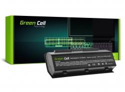Green Cell Battery A42-G750 for Asus G750 G750J G750JH G750JM G750JS G750JW G750JX G750JZ