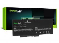 Green Cell Battery GJKNX 93FTF for Dell Latitude 5280 5290 5480 5490 5491 5495 5580 5590 5591 Dell Precision 3520 3530