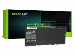 Green Cell Battery PW23Y for Dell XPS 13 9360