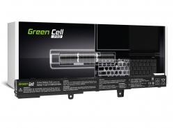 Green Cell PRO Battery A41N1308 A31N1319 for Asus F751L R509 R512 R512C X451 X551 X551C X551CA X551M X551MA X551MAV X751L