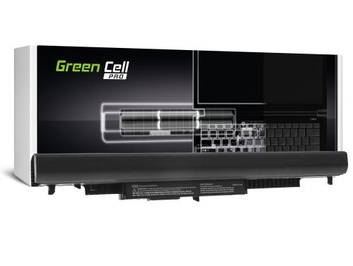 Green Cell PRO Battery HS04 HSTNN-LB6U HSTNN-LB6V 807957-001 for HP 240 G4 G5 245 G4 G5 250 G4 G5 255 G4 G5 256 G4 340 G3
