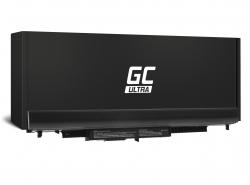 Green Cell ULTRA Battery HS04 for HP 250 G4 G5 255 G4 G5, HP 15-AC012NW 15-AC013NW 15-AC033NW 15-AC034NW 15-AC153NW 15-AF169NW