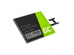 Battery LIS1502ERPC for