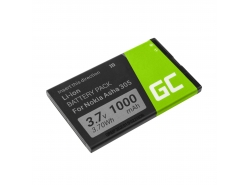 Battery BL-4U for