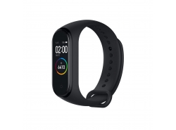 Xiaomi Mi Band 3 - fitness tracker with OLED touch screen, GLOBAL Version with English Language