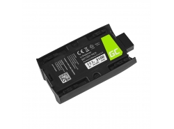 Green Cell® Battery for Parrot Bebop 2 (11.1V 3100mAh)