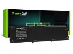 Green Cell Battery 6GTPY 5XJ28 for Dell Precision 15 5520 5530 Dell XPS 15 7590 9560 9570 Dell Vostro 15 7590