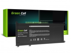 Green Cell Battery for Dell Latitude 3380 3480 3490 3590 Inspiron G3 3579 3779 G5 5587 G7 7588 7577 7773 7778 7779 7786