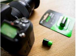 Green 800mAh